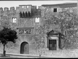 Palacio de Dávila