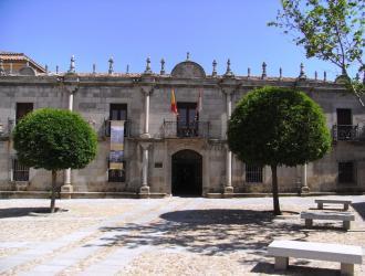 Palacio de Los Deanes