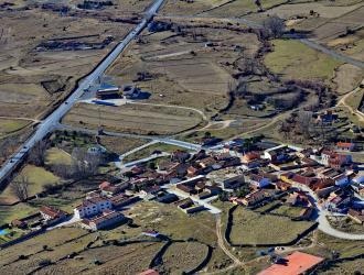 Berrocalejo De Aragona