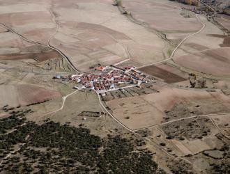 Comarca De Ávila