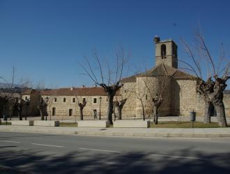 Abadía de Santa María