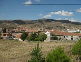 Casas Del Puerto De Villatoro