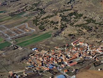 La Serrada