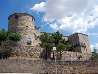 Castillo - Palacio Magalia