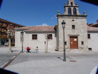 Ermita del Santísimo Cristo de Gracia