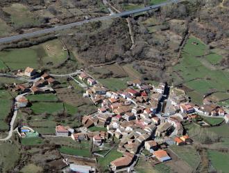 San Bartolome De Bejar