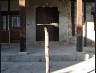 San Esteban Del Valle