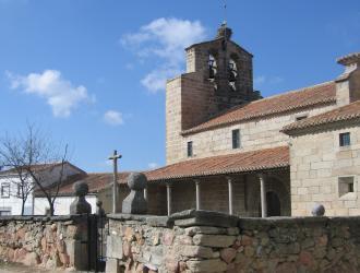 San Garcia De Ingelmos
