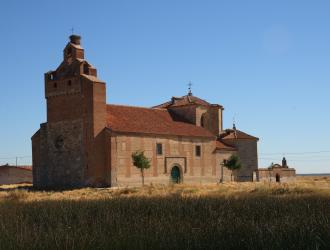 San Juan De La Encinilla