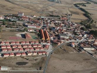 San Pedro Del Arroyo