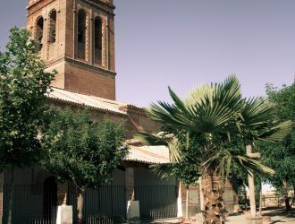 San Vicente De Arevalo