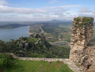 Castillo de Culebra