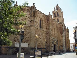Iglesia Parroquial de Ntra.Sra.de la Purificación