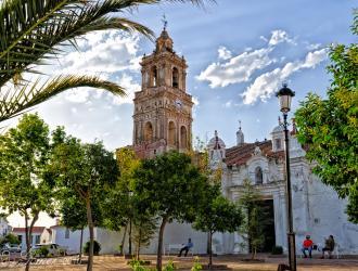Iglesia Parroquial de Nstra. Sra. de Gracia