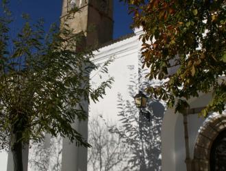 Iglesia Parroquial Nstra. Sra. de los Angeles