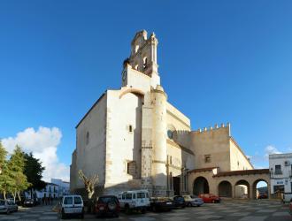 Convento de Santiago