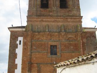 Iglesia Parroquial de San Bartolome