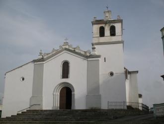 La Iglesia de Ntra. Sra. de la Concepción