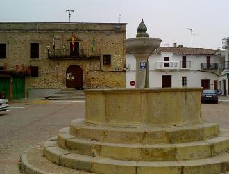 Qu ver y d nde dormir en talarrubias badajoz clubrural - Casas de don pedro badajoz ...
