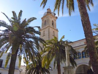 Iglesia Parroquial de Nstra. Sra. de la Granada