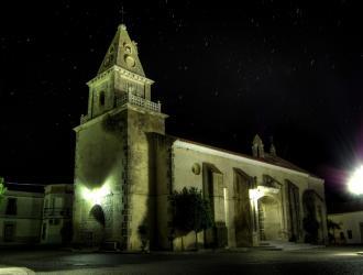 Iglesia Parrroquial de la Purísima Concepción