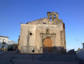 Iglesia Parroquial Nstra. Sra. del Camino