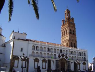Iglesia de Nstra. Señora de la Granada