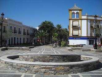OLIVA DE LA FRONTERA