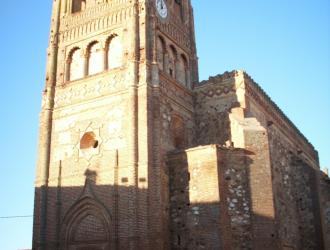 Iglesia de Santa Olalla
