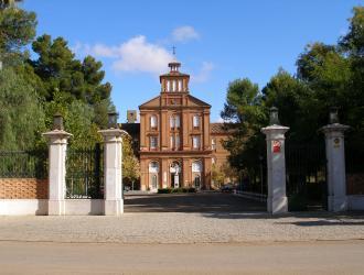 Colegio Jesuita San José