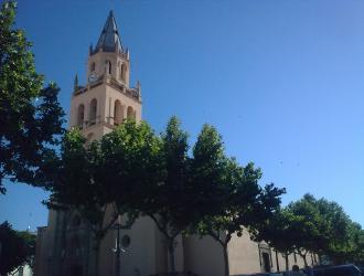 Iglesia Parroquial Nstra. Sra. del Valle