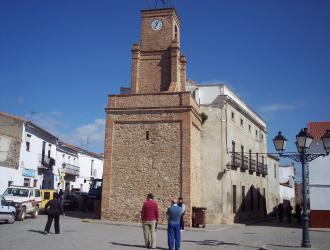 Iglesia Parroquial Nstra. Sra. de Araceli