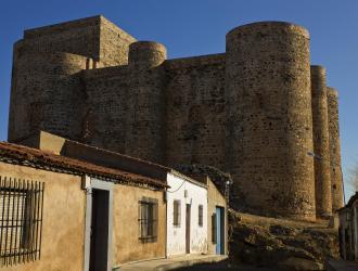 Villalba De Los Barros