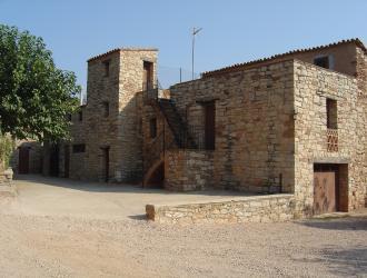 Castellnou De Bages