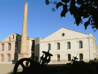 Museo de la Piel.