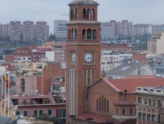 L´ Hospitalet De Llobregat