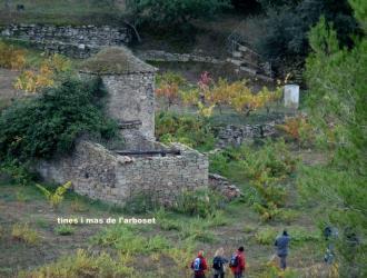 Pont De Vilomara I Rocafort