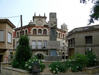 Sant Vicenç Dels Horts