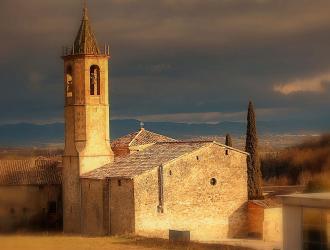 Santa Cecilia De Voltrega