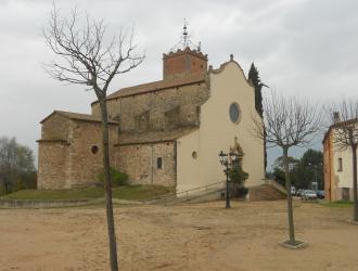 Santa Eulalia De Ronçana