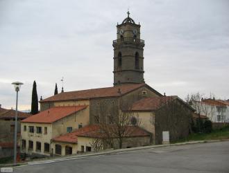 Santa Maria De Corco