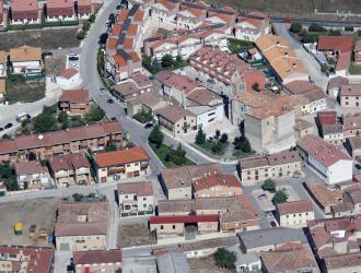 Alfoz De Burgos
