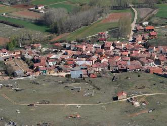 Arauzo De Torre