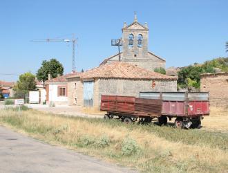 Barrio De Muño