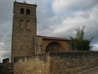 CASTRILLO DE LA REINA