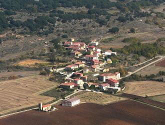 La Molina de Ubierna