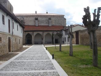 Museo del Monasterio de Santa Clara.