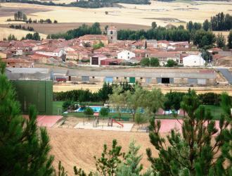 Pinilla Trasmonte