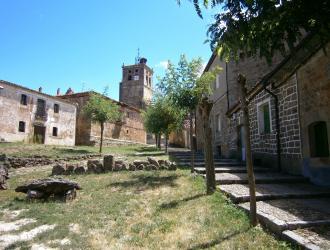 Salas De Los Infantes