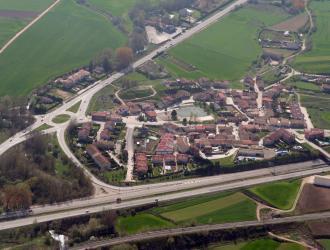 Saldaña De Burgos